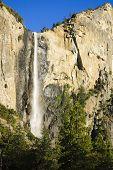 Bridalveil Falls,