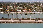 Miami City Landscape