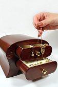 Jewelery Box 1