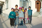 Orphanage in Kathmandu,hundreds of children abandoned on the streets are victims of poverty or illne