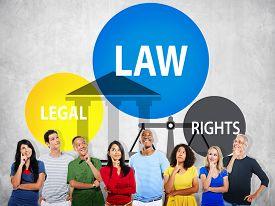 image of punish  - Law Legal Rights Judge Judgment Punishment Judicial Concept - JPG