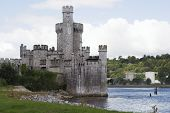 Blackrock Castle, Cork, Ireland