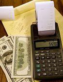 Cálculos de dinero