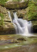 Cedar Falls Ohio