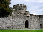 Cahir Castle, Ireland