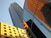 Melbourne City High Building