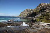 Bogie Hole - Newcastle Australia