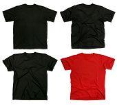 leere-t-shirts
