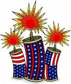 Americana-Kracher