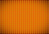 Colorful Soft Focus Orange Background.