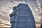 Martin Luther King monumento Dc