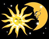 Sun And The Moon.Eps