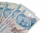 Turkish Banknotes