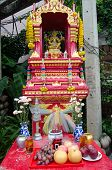 Spirit House, Thailand