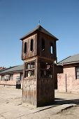 Watch Tower, Auschwitz