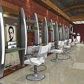 Studio do cabelo
