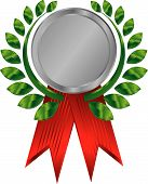 Award Ribbons.