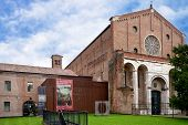 Civic Museum In Padua, Italy