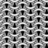seamless tiling texture, hauberk, chain mail