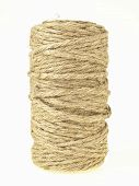 Hemp Rope Roll