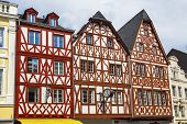 House In Trier Germany