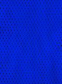 Blue Sports Jersey