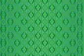 Seamless Green blue