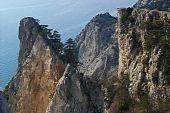 Unapproachable Rocks
