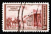 Santa Fe 1946