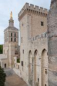 Landmarks Of Avignon