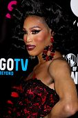 LOS ANGELES - FEB 17:  Trinity K Bonet at the