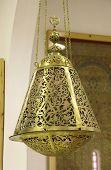 Ancient Arabian Lamp
