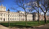 Greenwich park, Royal Navy college, Maritime museum  Greenwich university