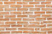 A Brick Wall Brick Wall