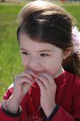 Children- Snack Time