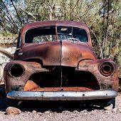 Rusty Hulk