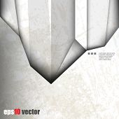 eps10 vector business template background