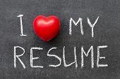 Love My Resume