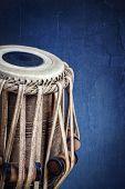 Tabla Drum
