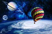 Balloon Earth Dreamland