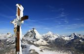 Beautiful  Swiss Alps