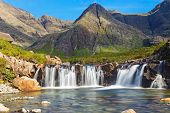 The Fairy Pools, Isle of Skye