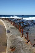 Newcastle Baths - Australia