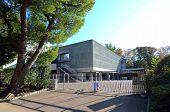 Tokyo, Japan - November 22. 2013: The National Museum Of Western Art In Tokyo, Japan.
