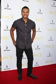 LOS ANGELES - AUG 12:  Marc Anthony Samuel at the Dynamic & Diverse:  A 66th Emmy Awards Celebration
