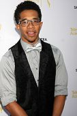 LOS ANGELES - AUG 12:  Gary LeRoi Gray at the Dynamic & Diverse:  A 66th Emmy Awards Celebration of