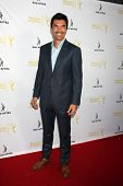 LOS ANGELES - AUG 12:  Ian Anthony Dale at the Dynamic & Diverse:  A 66th Emmy Awards Celebration of