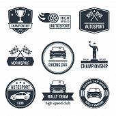 Auto Sport Label