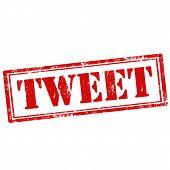 Tweet-stamp