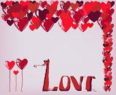 Holiday Valentine's Day.